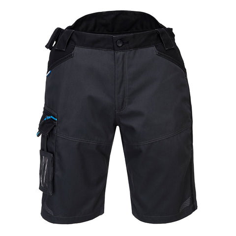 Portwest Workwear T710 - WX3 Shorts Metal Grey