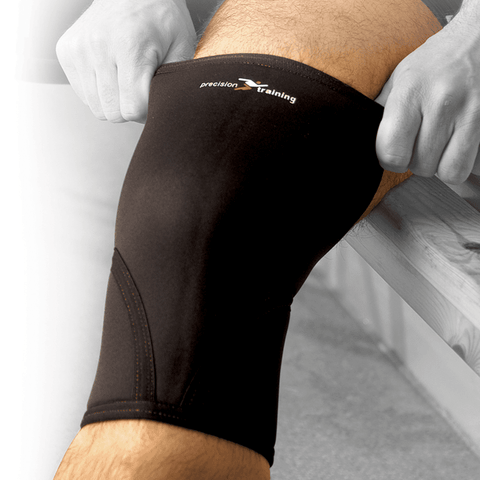 Precision Training neoprene knee support