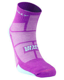 Hilly TwinSkin Womens Anklet socks