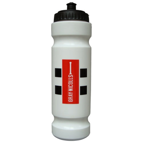 Gray-Nicolls white water bottle 750ml