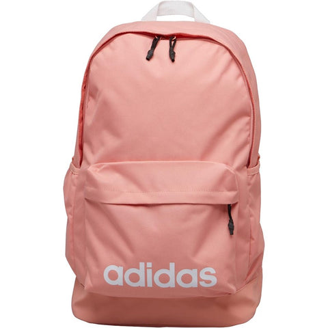 Adidas Backpack Daily Big Aqua or Pink