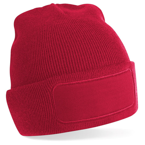 Beechfield printers beanie winter hat - Various colours