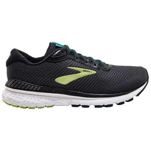 Brooks Adrenaline GTS 20 Mens Running Trainers - size 10