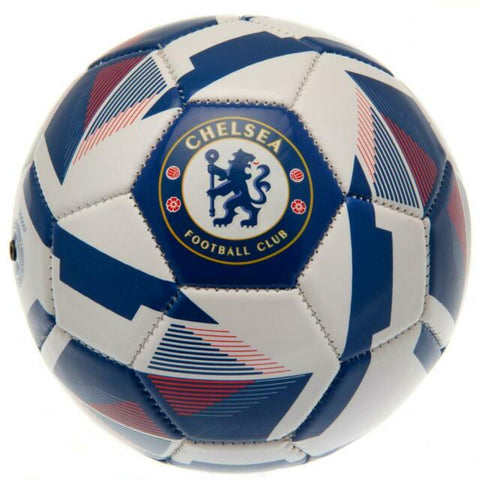 Chelsea Team Merchandise - Reflex PVC Football size 5