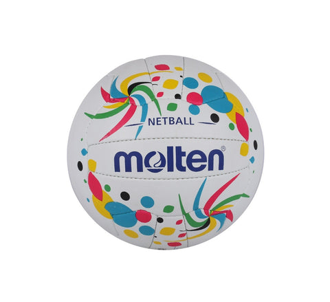 Molten Netball Club/Match Level Multi-Colour