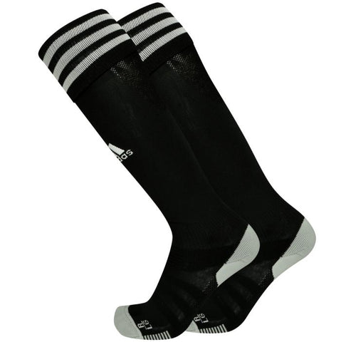 Adidas Adi Football Rugby Hockey socks 18 Black White