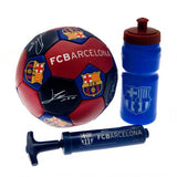 Football GIFT Set official licensed product in a gift box VARIOUS TEAMS