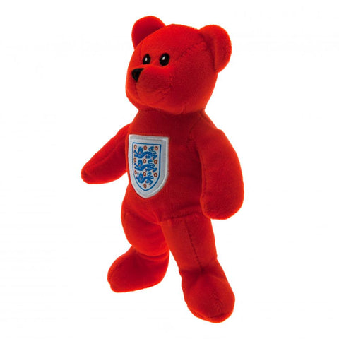 Official England Football Red Bear