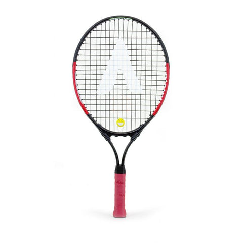 "Karakal junior tennis racket - flash 21"" - black/red"