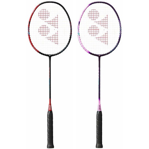 Yonex Astrox steep edge attack Badminton Racket