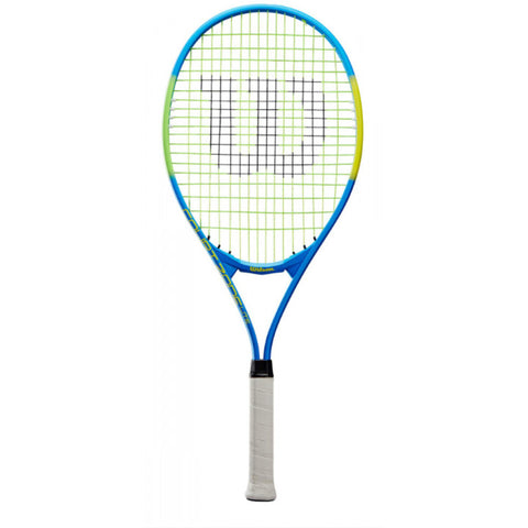 Wilson Court Zone Lite Tennis Racket grip 3