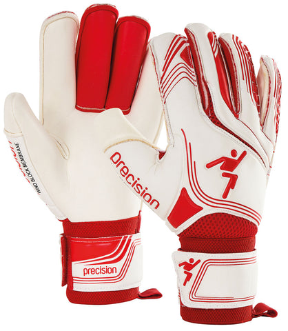 Precision Premier Roll finger Goalkeeper GK Gloves- adult sizes
