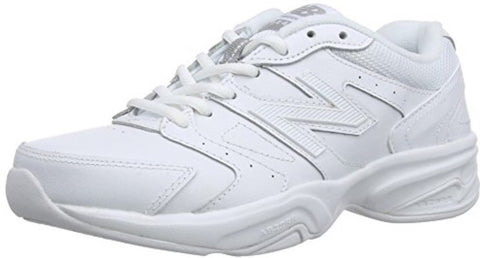 New Balance 624 ladies white Training shoe