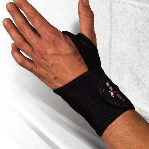 Precision Wrist Wrap Neoprene Wrist Support