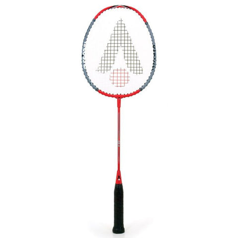Karakal CB2 Junior badminton racket red/grey/white