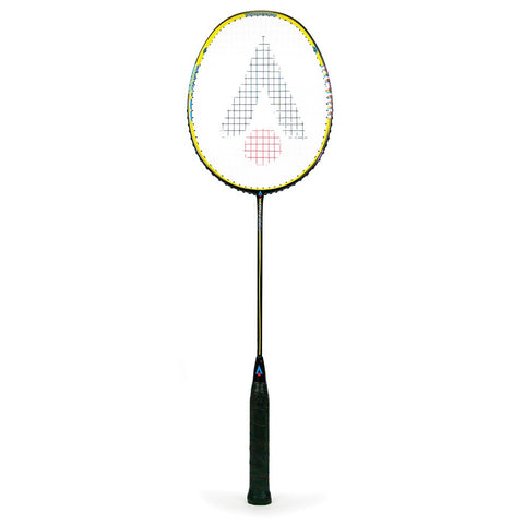 Karakal Black Zone 30 Titanium GRAPHITE MIX Badminton Racket