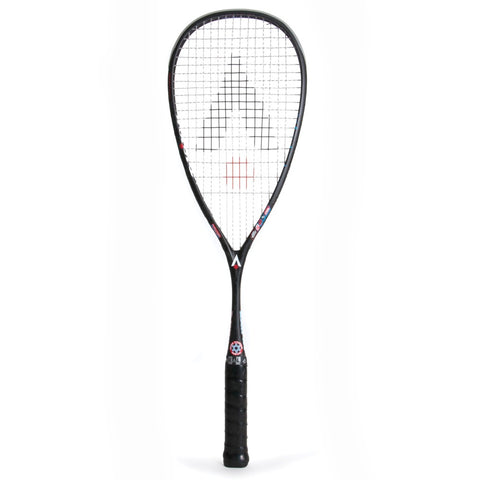 Karakal Raw 120 Squash racket with Case