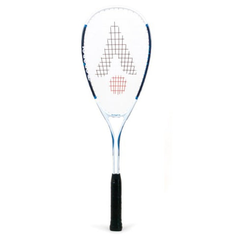Karakal CSX Tour Squash Racket - white/blue/Red