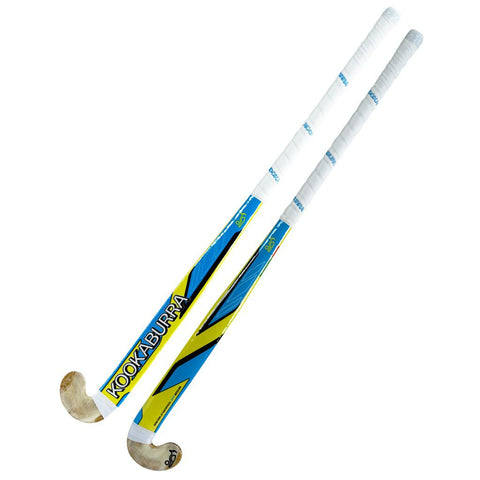 "Kookaburra Hockey wood stick 32"" meteor Great school stick."