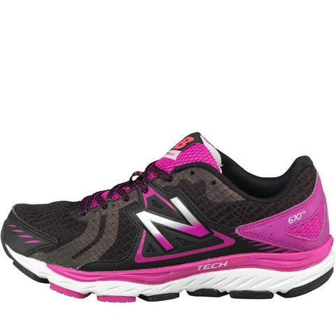 New balance ladies W670 stability trainer Black