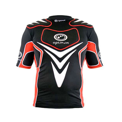 Rugby Protection top Blitz by optimum Large boys
