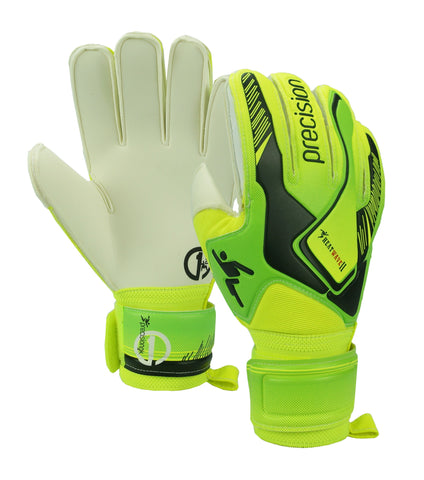 Precision Heatwave II Junior GK gloves