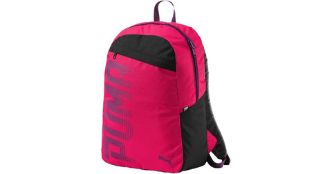 Puma pioneer pink backpack