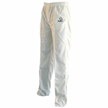 Readers Cream Cricket Trousers Mens/Boys