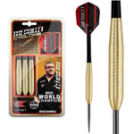 Target Darts set Bunting cyclone Brass 18g with case