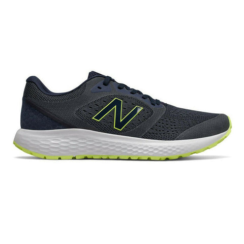 New Balance 520v6 Men's Trainer navy/white/green