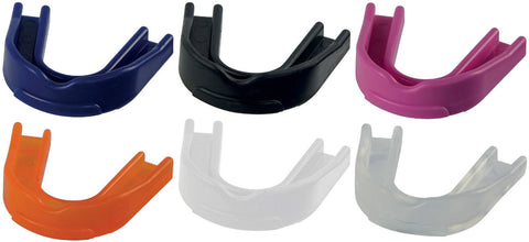 Safegard Mouthguards Gumshield Adult and Junior