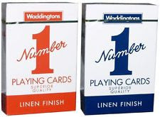 Waddington Playing Cards