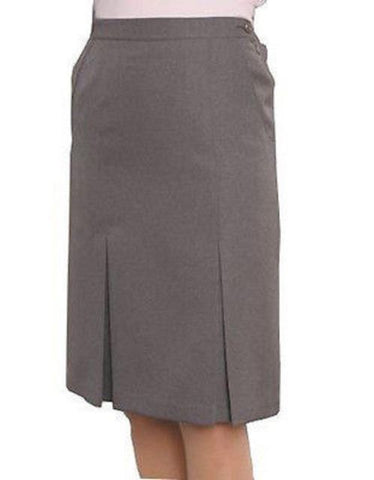 Botra boules Bowling ladies skirt grey