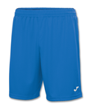 Joma Nobel football Shorts Mens and junior. navy or royal