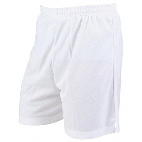 Precision Attack Adult Football Shorts White