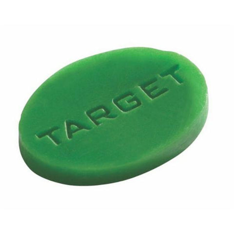 Target Finger Grip Non Slip Dart Wax Lime smell