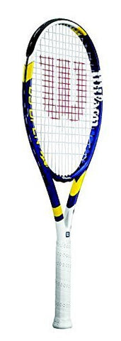 New Wilson US Open Adult Strung Recreational Tennis Racquet Racket