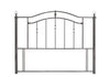 Ashley Metal Headboard