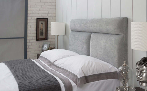 Bella Upholstered Headboard - 6ft Super King - The Headboard Store
