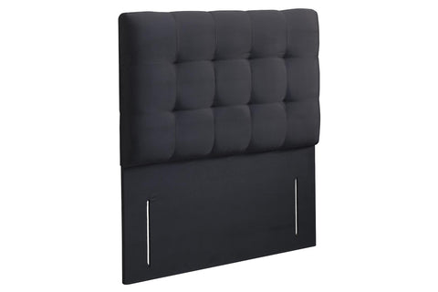 Catalina Upholstered Floor Standing Headboard