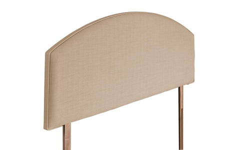 Cleopatra Upholstered Headboard (Express Delivery Range)