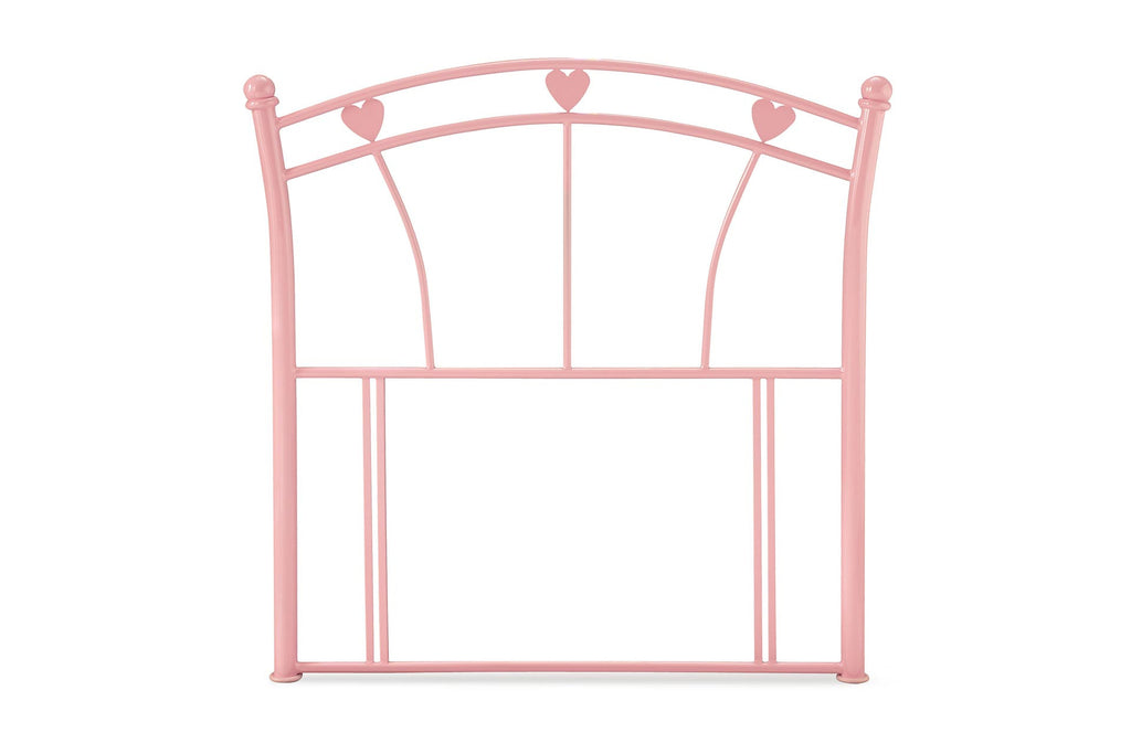 Jemima Metal Headboard