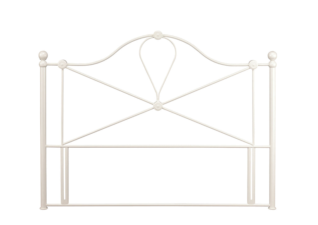 Lyon Metal Headboard