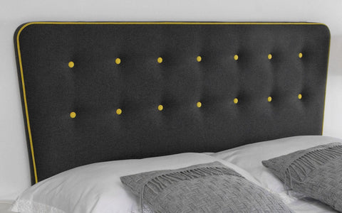 Manhattan Mix and Match Upholstered Headboard