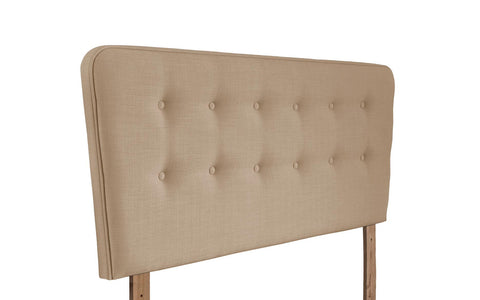 Manhattan Upholstered Headboard (Express Delivery Range)