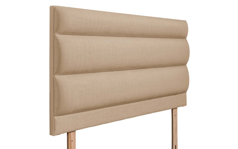 Monza Upholstered Headboard (Express Delivery Range)