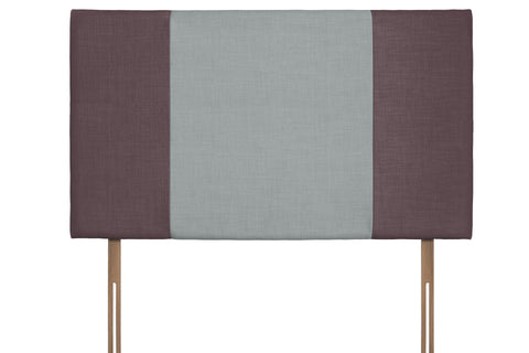 Seville Grand Mix and Match Upholstered Headboard
