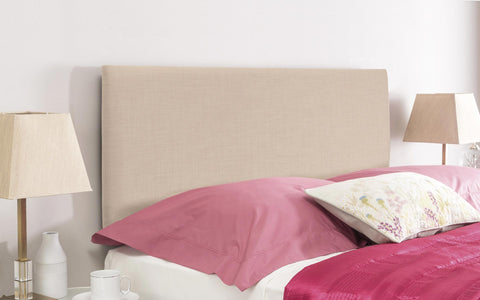 Taurus Upholstered Headboard