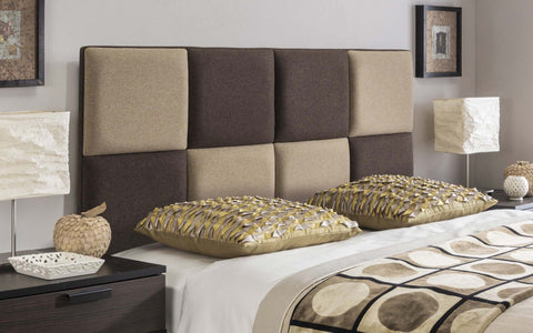 Turin Mix and Match Upholstered Headboard