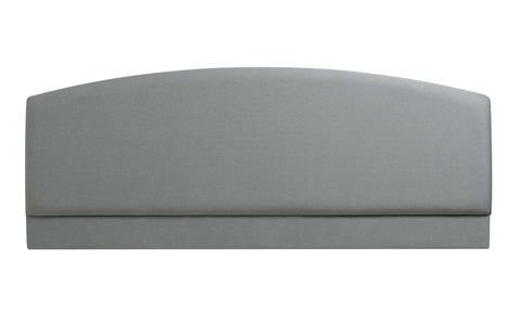Arch Upholstered Headboard